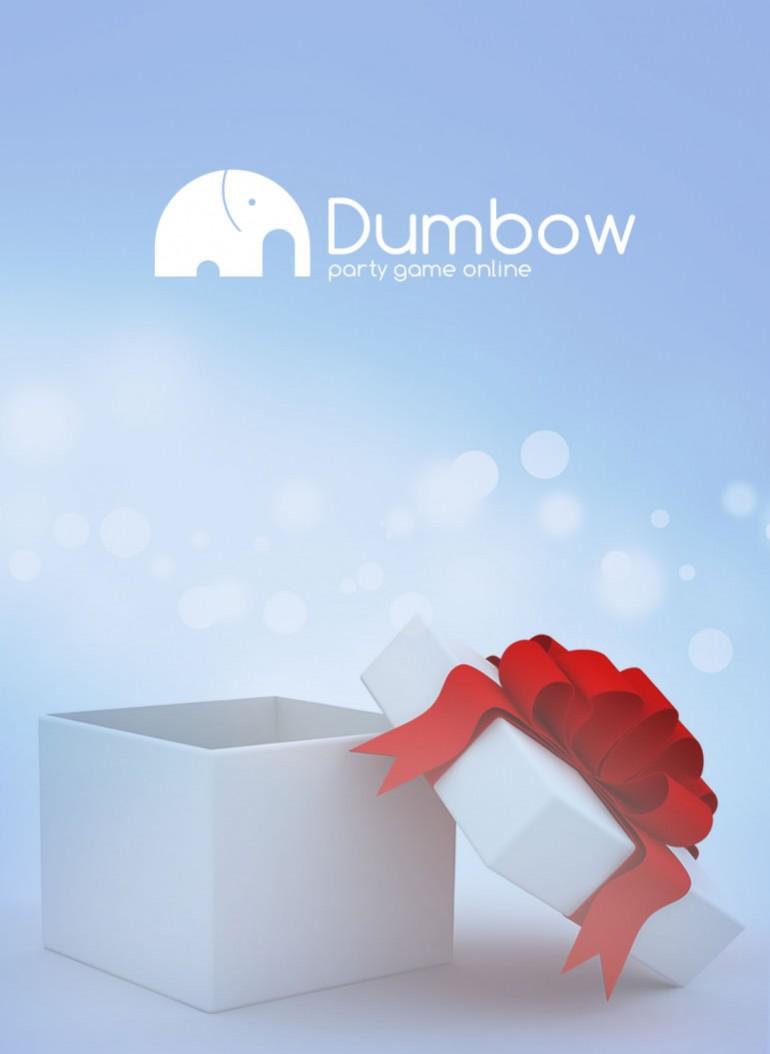 Dumbow - Online Social Game Design