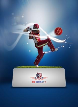 Big League USA – Website Design
