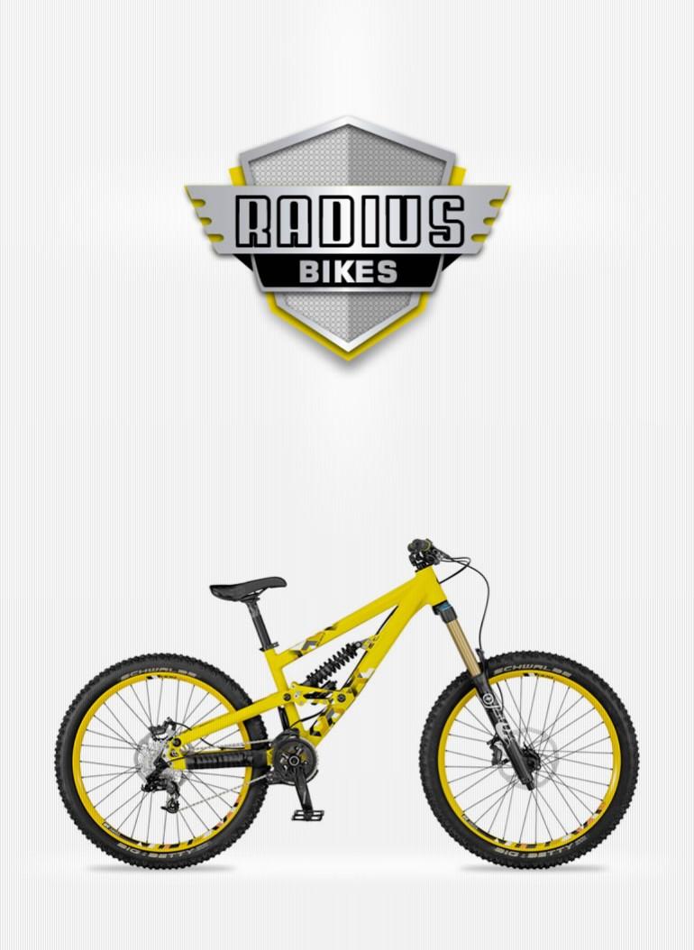 Radius Bikes